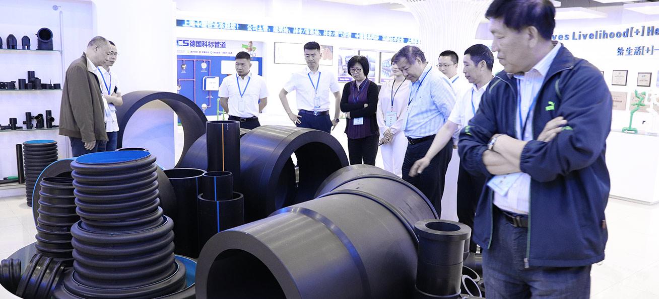 中塑管业-创新与研发