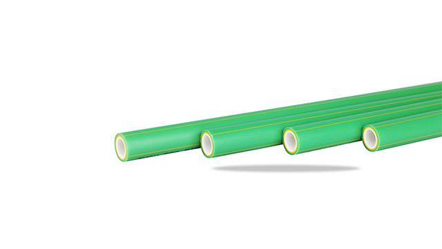 玻纤增强PPR管
