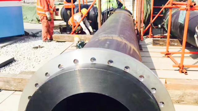 市政供水管道中的使用PE管道的好处有哪些?