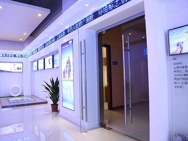 中塑展示厅-5