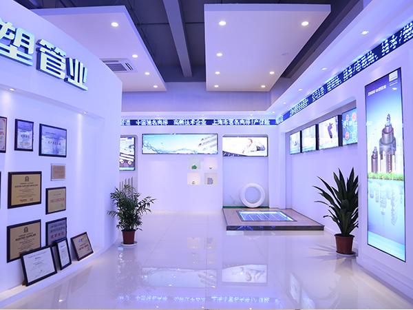 中塑展示厅-3