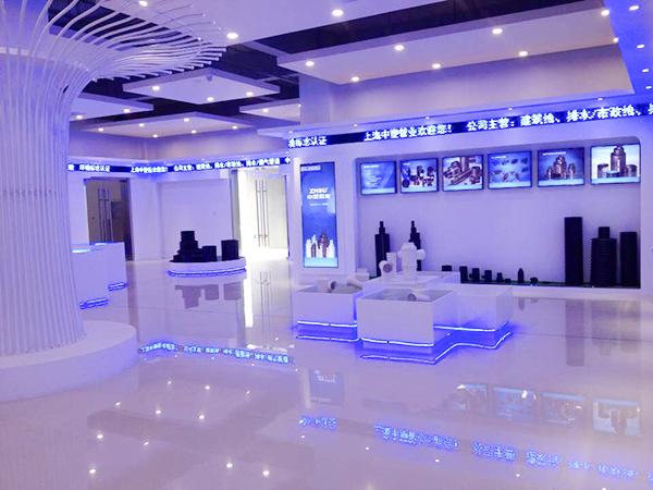 中塑展示厅-2