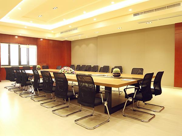 中塑会议桌