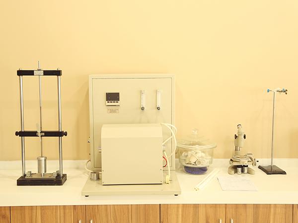 中塑塑料炭黑试验设备