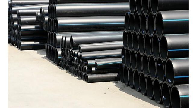 PE给水管常见质量原因与处理方法