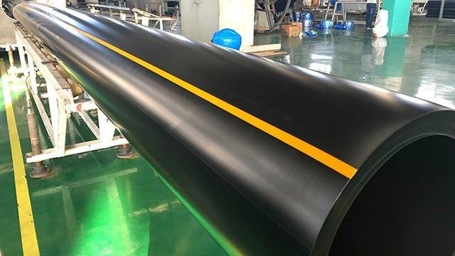 管道工程基础知识--PE燃气管道施工方法!