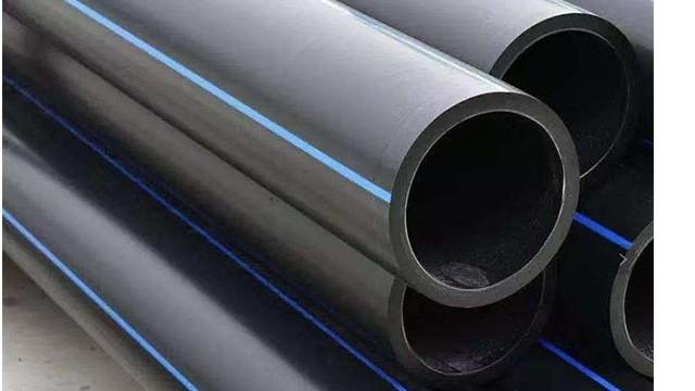 制作PE给水管常用什么材料