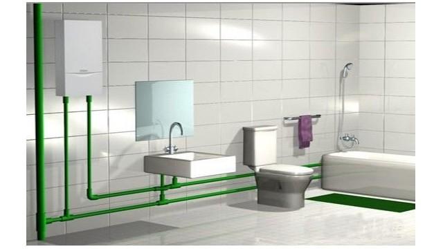 家里装修如何选择PPR管--看看这里你选对了没?
