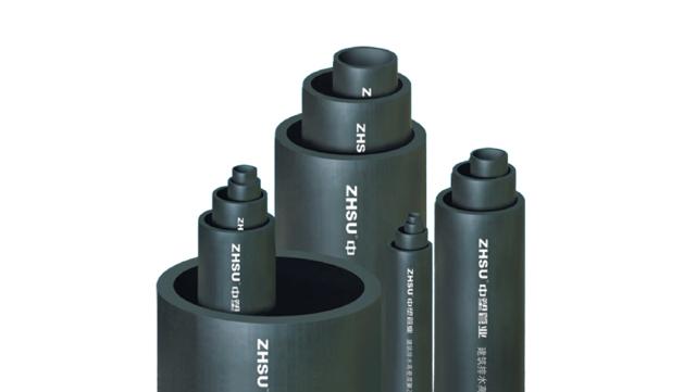 HDPE建筑排水管