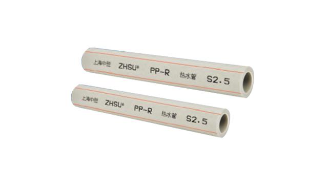 白色PPR管
